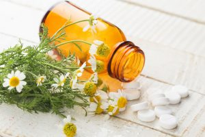 Herbal Supplements and Prescription Drugs: Interactions to Watch Out For