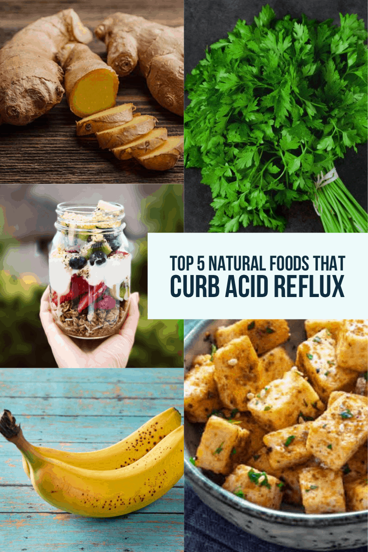 Acid Reflux T Myths And Natural