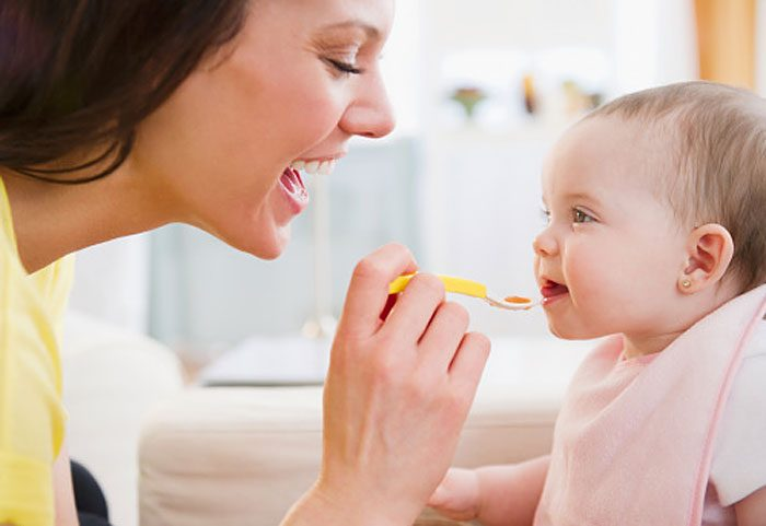 Foods to Avoid During Your Baby's First Year of Life