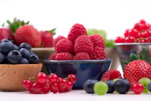 Antioxidants 101 – What and Where?