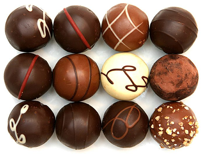 Chocolate May Reduce Blood Pressure Better Than Tea
