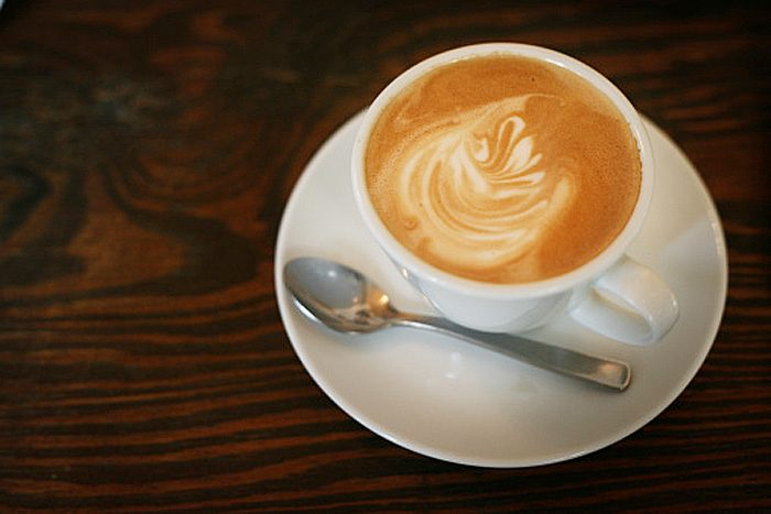 A Look at the Caffeine and Calories of Coffee Drinks