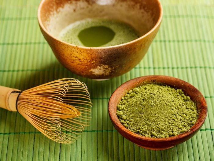 Matcha vs. Green Tea: Health Benefits