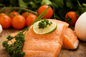 Which Salmon Species is for You?