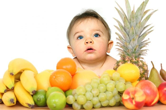 Common High-Risk Choking Foods for Toddlers