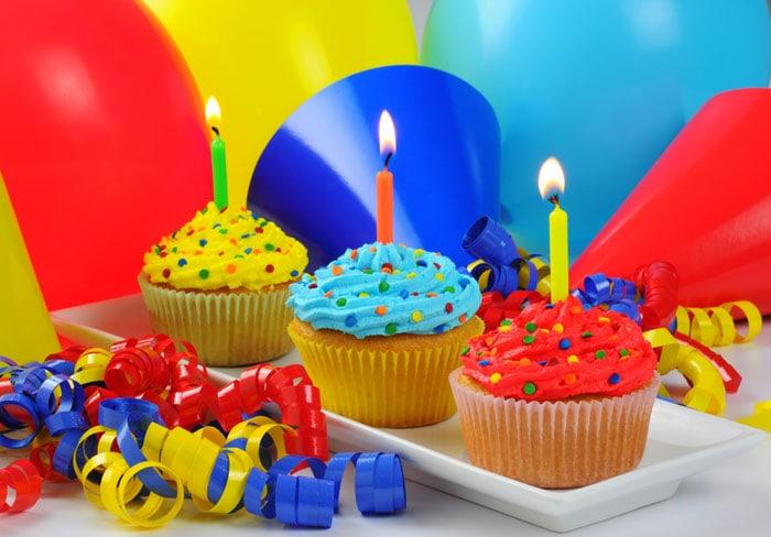 Food Traditions Around The World Birthdays