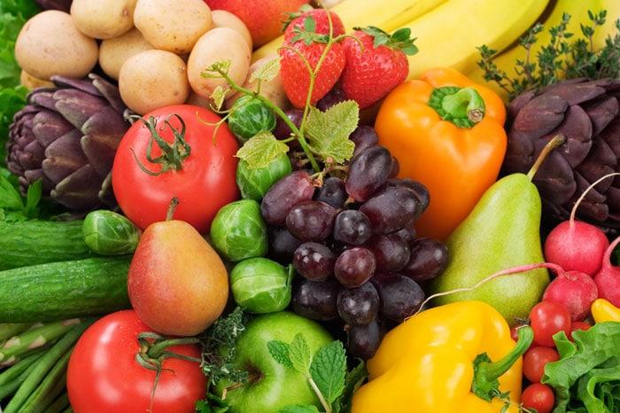 High Fiber Diet: A Complete Food List | HealthCastle.com