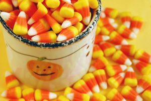 Halloween Candies and the Diabetes Meal Plan