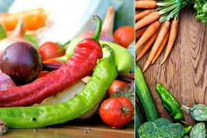 Going Raw: Benefits and Concerns