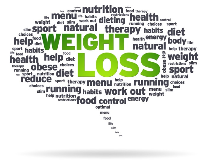 10 Tips for Easy Weight Loss | HealthCastle.com