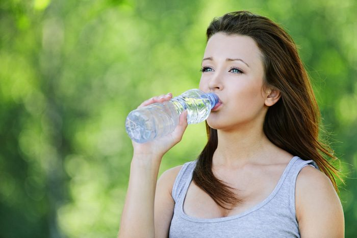 Water with Vitamins or Just Plain Liquid Calories?
