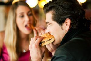 What Fast Food Does to Your Arteries