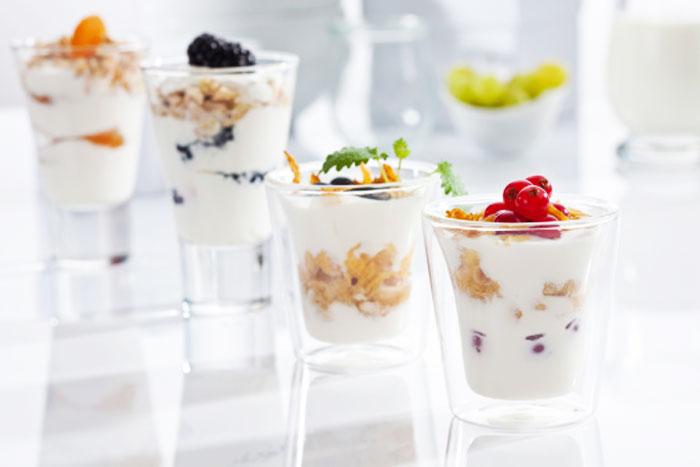 Which Yogurt to Choose? Yogurt Comparison