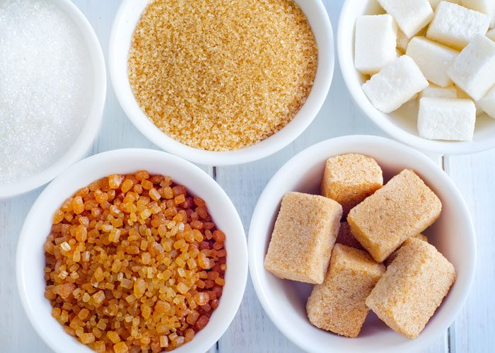 Diabetes: How Much Sugar Can I Have?