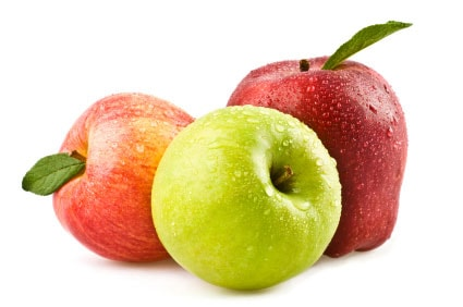Apple: Health Benefits and How-To