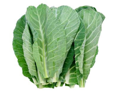 Collard Greens: Health Benefits and How-To