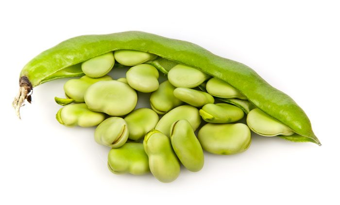 Fava Beans: Health Benefits and How-To