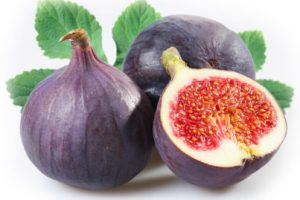 Figs: Health Benefits and How-To