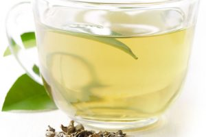Green Tea: Health Benefits and How-To