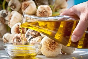 Vegetable Oils with Omega-6 May Increase Risk of Heart Disease