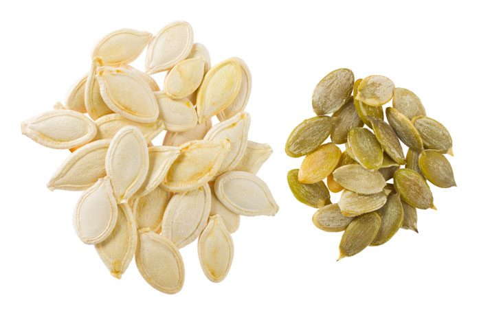 Pumpkin Seeds: Health Benefits and How-To