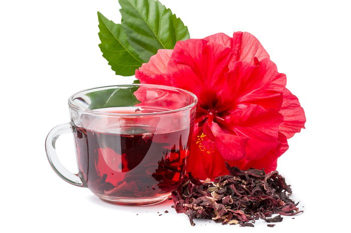 Hibiscus Tea: Health Benefits and How-To