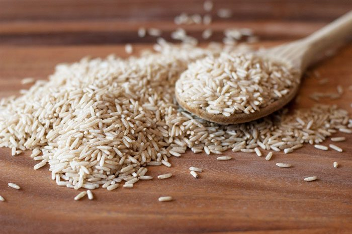 Sprouted Brown Rice: Health Benefits and How-To