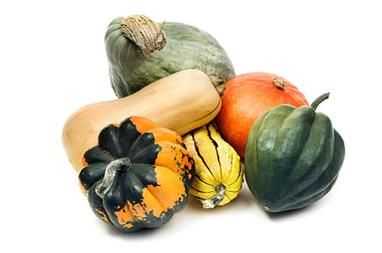 Squash: Health Benefits and How-To