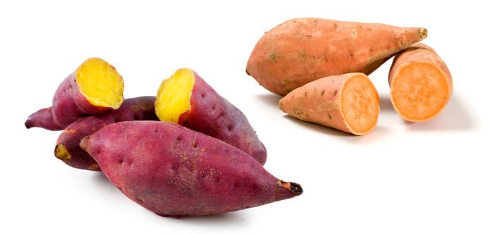 Sweet Potato: Health Benefits and How-To