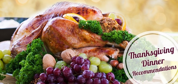 Top 13 Solutions to Preparing Your Thanksgiving Dinner