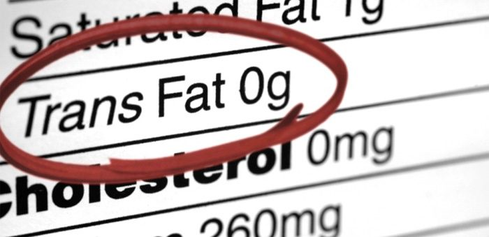 Trans Fats 101: What, Where, and How to Avoid