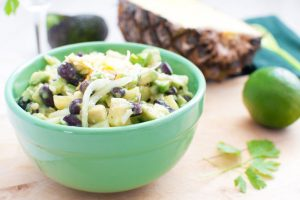 Mexican Travel: Top 5 Vegetarian Foods