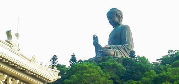 Hong Kong Becoming a Vegetarian Heaven #VisitHKG