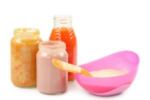 Safe Preparation and Storage of Baby Food