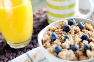 The Best Breakfast Cereals for Your Kids