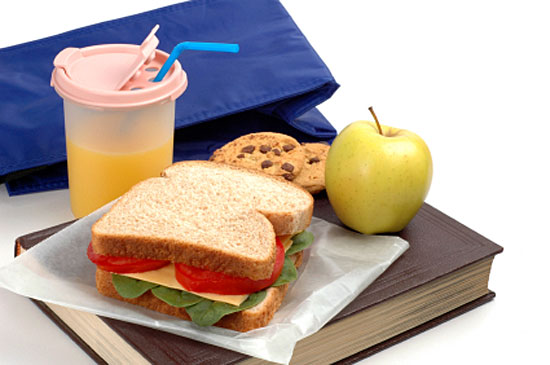 Food Additives: What's in Your Kid's Lunch Box?