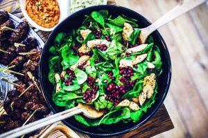 Top 5 Healthiest Foods