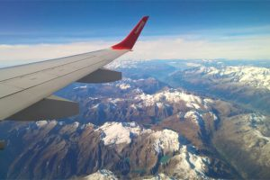 Diabetes Management and Air Travel