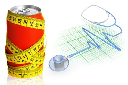 Diet Soda's Link to Increased Heart Risks