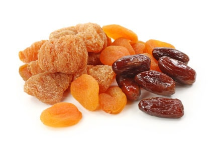 Dried Fruits: More Than Just Raisins