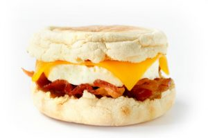 Make Your Fast Food Breakfast Choices Healthy