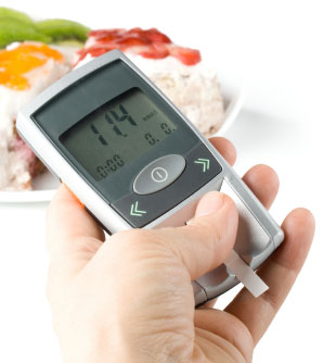 Four Tips to Avoid Low Blood Sugar