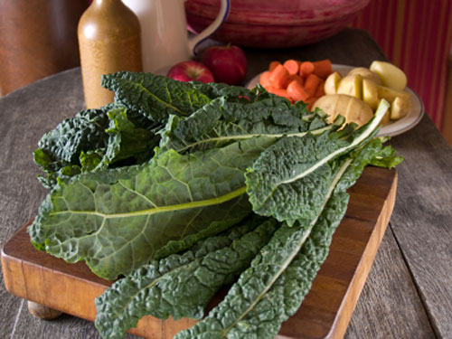 Five Different Ways of Cooking Green Leafy Veggies