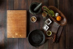 Cook Chinese Cuisine at Home with Healthy Ingredients