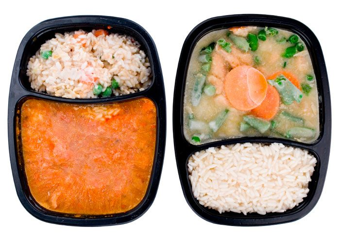 A Guide to Choosing Frozen Meals
