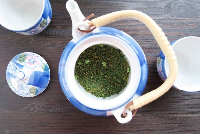 Health Benefits of Tea: Black vs Green vs Red