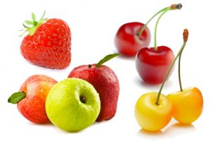 Low Glycemic Index Fruits
