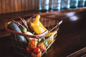 Healthy Grocery Shopping on a Budget