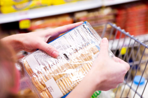 Be a Grocery Store Sleuth: How to Decode Claims on Food Labels