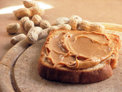 Peanut Butter: Power-Packed Nutrition